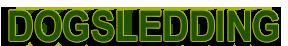 dogsledding laurentians